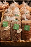 Fresh bread!